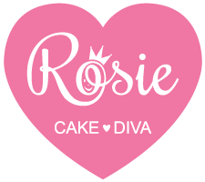 Rosie Cake Diva