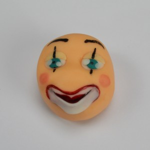 Fondant Face Modelling with Rosie Cake-Diva