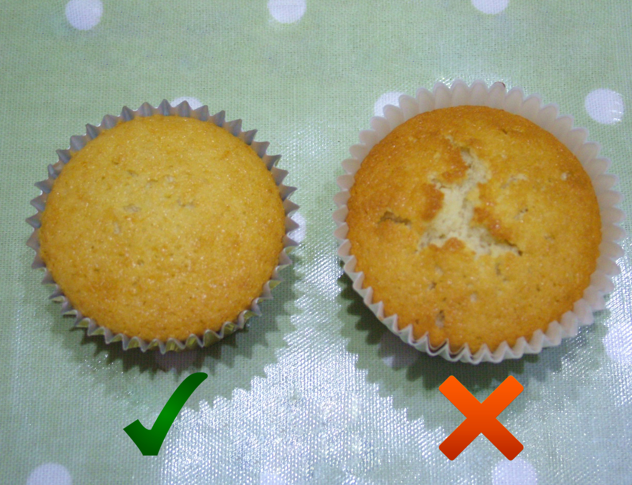 Baking Deep and Even How to Bake Perfect Cakes and Cupcakes