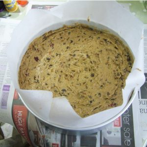 Best Fruitcake Recipe Batter